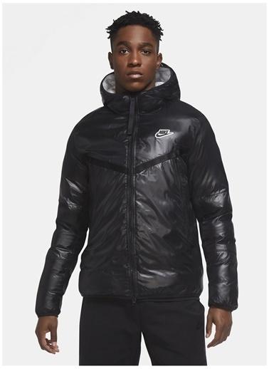 Nike Nike CZ1508-010 Siyah Erkek Mont Siyah